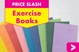 Exercise Books Everyday Low Prices Range