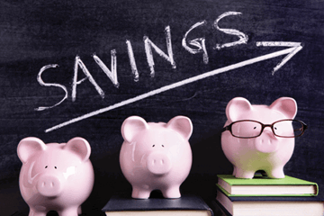 5 really simple ways to save money