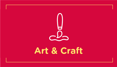 Art & Craft Clearance Products