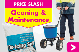 Cleaning & Maintenance Everyday Low Prices Range