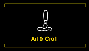 Art and Craft Black Friday