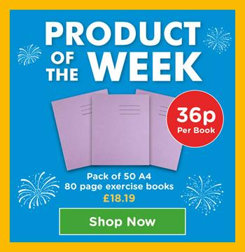 Product of the Week - only 36p per book