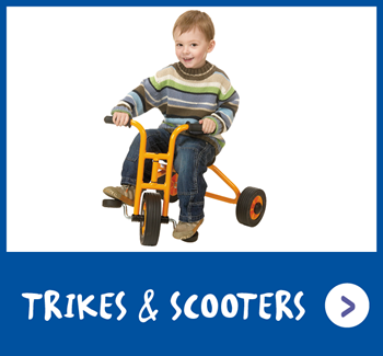 Trikes & Scooters