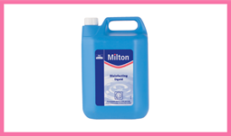 Milton Disinfecting Fluid 5 litres