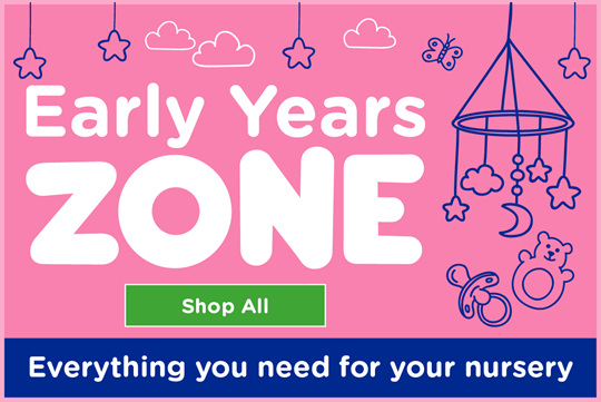 Early Years Zone
